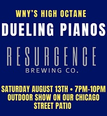 Dueling Pianos: Live from Chicago St! tickets