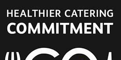 Healthier Catering Commitment Application Workshop tickets
