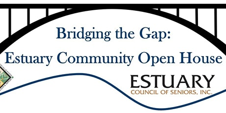 Bridging the Gap: Community Open House and Fundraiser tickets