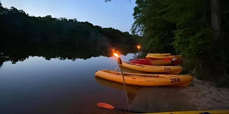 Full Moon Paddle! tickets