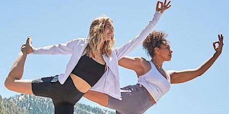 FREE 60 minute Vinyasa Yoga with Celina tickets