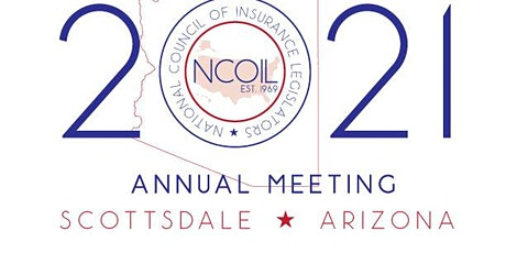 NCOIL Annual Meeting tickets