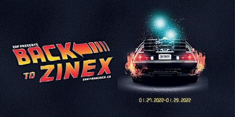 ZinEX 2022 - Wine Festival tickets