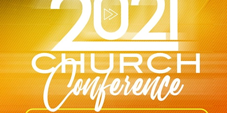 Bethel Community Church Conference tickets