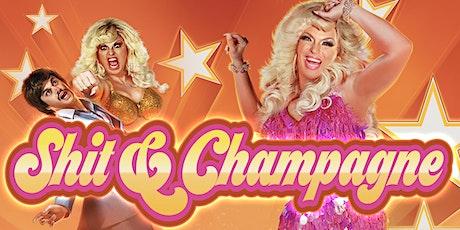 Shit & Champagne - Castro Movie Premiere tickets