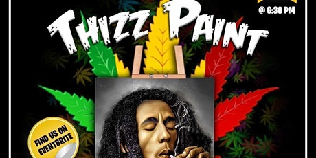 Thizz Paint tickets