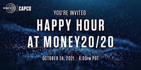Capco/Wipro Happy Hour at Money20/20 tickets