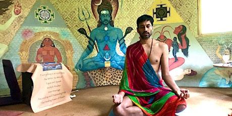 Naked Shiva Lingam Meditation for men tickets