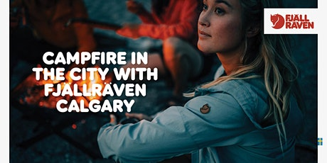 Campfire in the City - Antarctic Adventures with Nat Gillis tickets