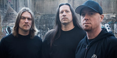Dying Fetus, Terror, Brand of Sacrifice, & Vitriol in Jacksonville tickets