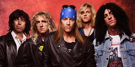 Guns 4 Roses (The Ultimate GNR Tribute Experience) tickets