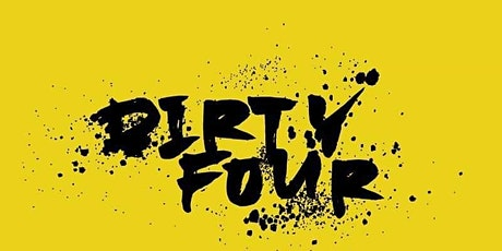 Dirty Four Open Mic Aug.5th tickets