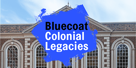 Colonial Legacies Open Days tickets