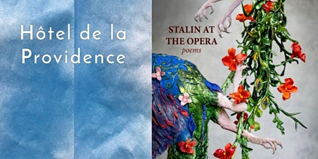 Mirande Bissell & Maya Ribault: Poetry Reading & Discussion tickets