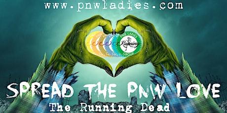 The Running Dead 5k tickets
