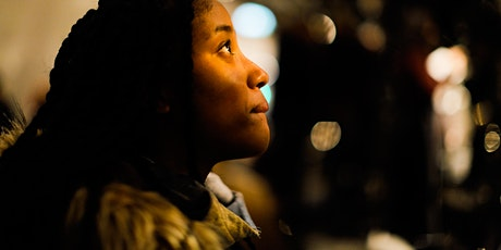 Poetry Workshops: Life In The CIty tickets