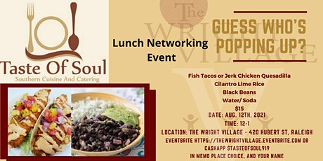 Lunch Networking Event tickets