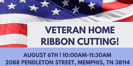 United Housing Invites you: Veteran Housing Open House tickets