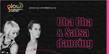GCC Cha-Cha & Salsa Dance Night tickets