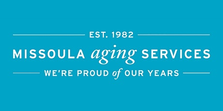 Virtual Aging Mastery Program®, Fall Session (11-Week Class) tickets