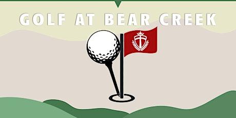 Comenius Golf Tournament - Oct 15, 2021 tickets