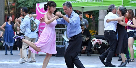 Strictly Tango at Sutton Place Park tickets
