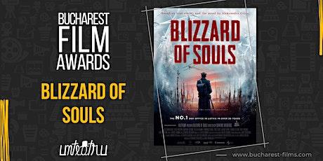 "Proiecție ""Blizzard of Souls""   Grădina Casei Universitarilor tickets"