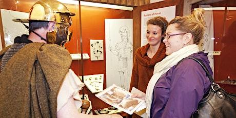 Museum Skills Essentials Online: The future of community engagement tickets