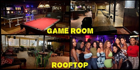 Rooftop After-Party Labor Day Wknd tickets