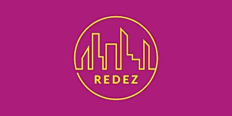Redez Gala tickets