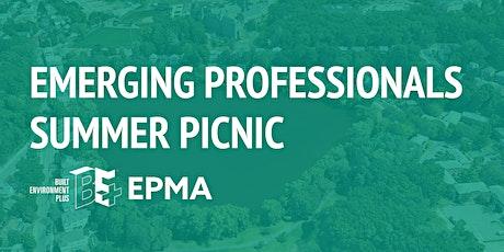Emerging Professionals Summer Picnic tickets