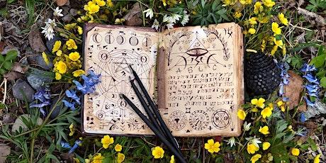 zondag 8 augustus   Nieuwe maan ritueel   De rijpende bessen tickets