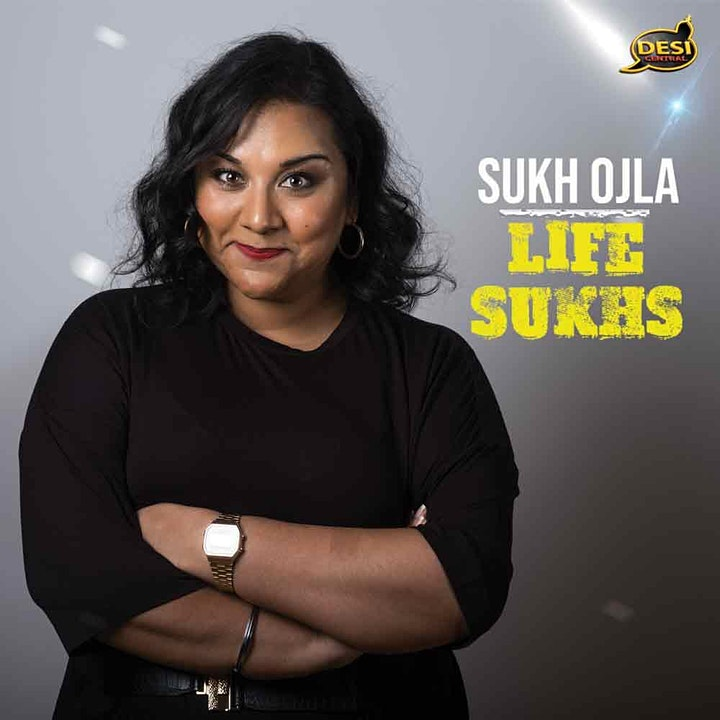 Sukh Ojla : Life Sukhs - Solihull image