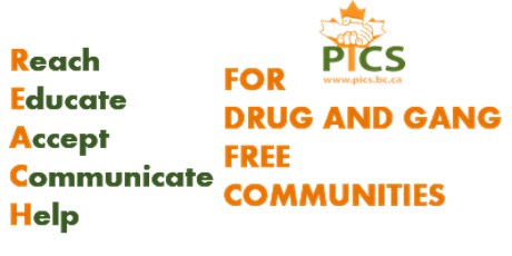 REACH for Drug and Gang Free Communities tickets