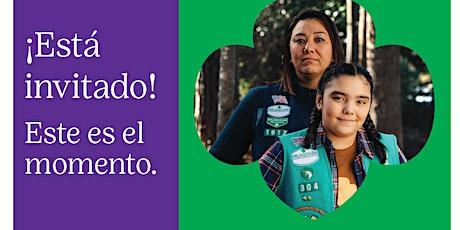 Girl Scouts Camp Exploradoras tickets