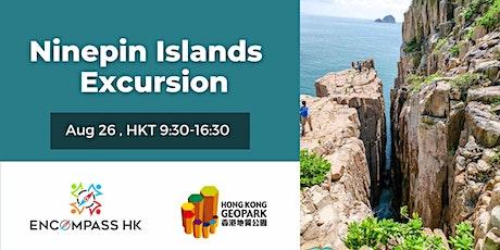 Ninepin Islands Excursion tickets