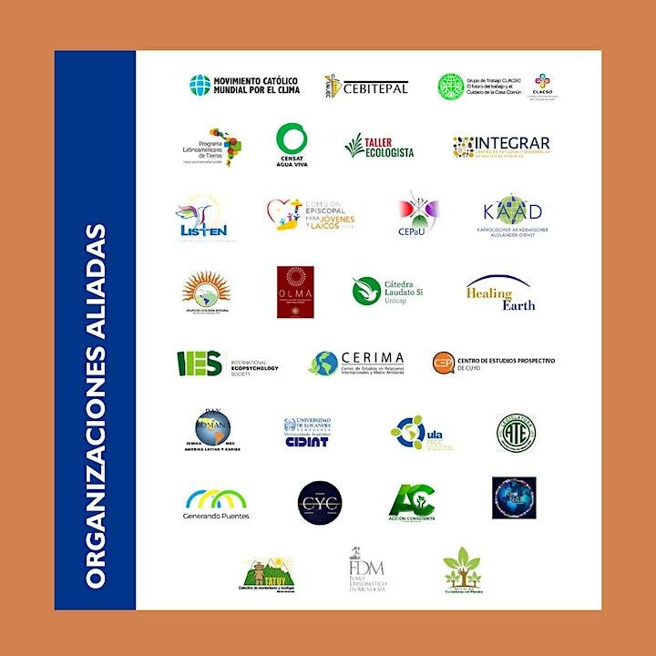 Imagen de Ecología integral: apuesta por la vida ante la crisis socioambiental global