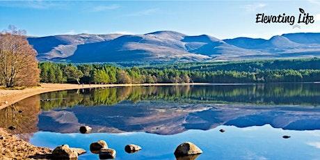 Highland Wellness In The Wild Retreat tickets