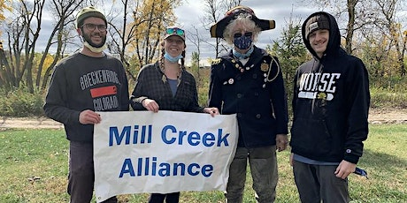9th Annual MCA Upper Mill Creek Cleanup tickets