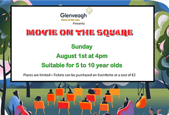 Movie on the Square tickets