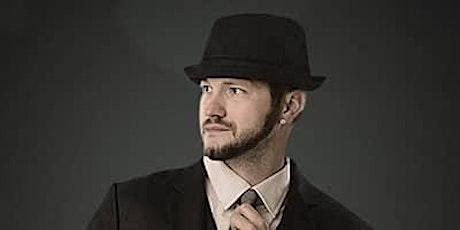 JT (Justin Timberlake Tribute) tickets