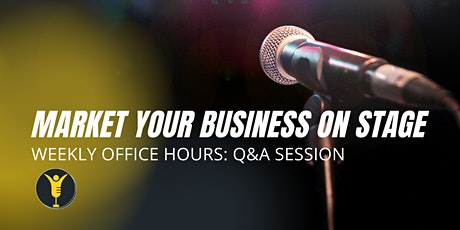 Trends from Events and Planners: Weekly Office Hours with iFind You Close tickets