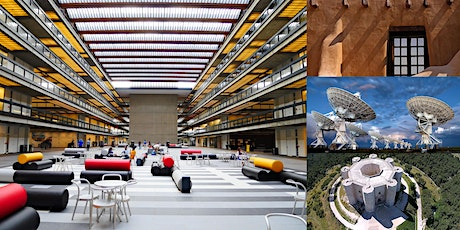 'Global Architectural Wonders, Part 2: Form Follows Function' Webinar tickets