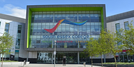 Open Event at South Essex College, Thurrock Campus (2021-22) billets