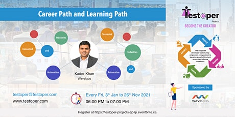 Projects (Opensource) -Career Path and Learning Path tickets