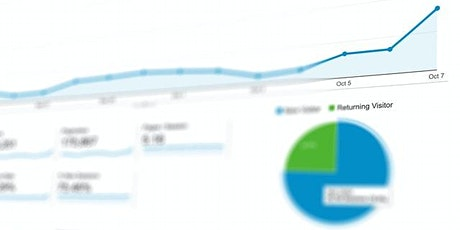 Masterclass: 4 cosas que decir sobre Google Analytics 4 (y no todas buenas) tickets