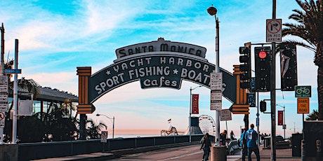 Santa Monica Beach Trip tickets