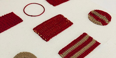 Needlelace Workshop (Two-Session Class) tickets
