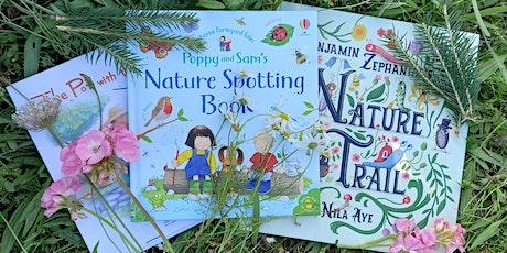 Nature Storytime @ Kiln Farm Nursery tickets