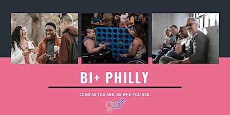 Bi+ Philly August Mini Golf Meet Up tickets
